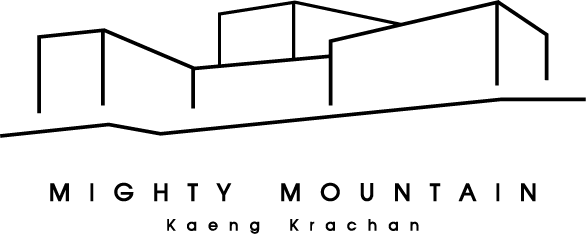 Mighty Mountain Logo